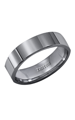 Triton  Tungsten Carbide Band  Wedding Band  11-2143C-G product image