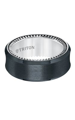Triton  Wedding Band  11-5650BV-G product image