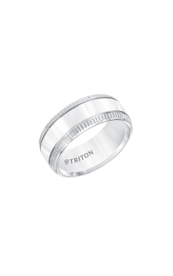 Triton Ride Wedding Band 11-5811HC-G