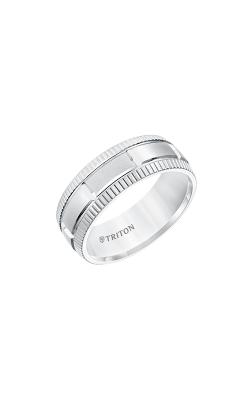 Triton Ride Wedding Band 11-5815HC-G