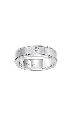 Triton Stone Wedding Band 21-2212HC-G