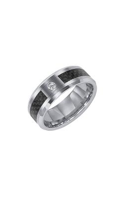 Triton Stone Wedding Band 21-2359C-G