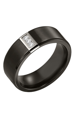 Triton Diamond Wedding Band 22-2945BT-G product image