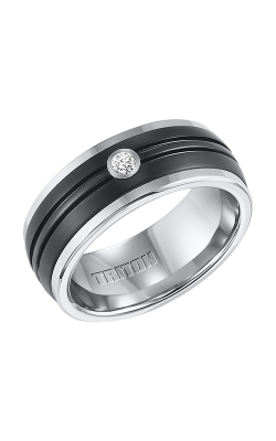 Triton Diamond Wedding Band 22-4332MC-G product image