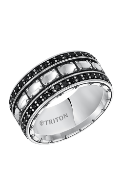 Triton Diamond Wedding Band 22-5278V100-G product image