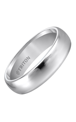 Triton Engraved Wedding Band 11-2134C-G product image