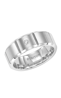 Triton Diamond Wedding Band 21-2313C-G