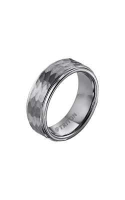 Triton Tungsten Carbide Band 11-3288BC-G product image