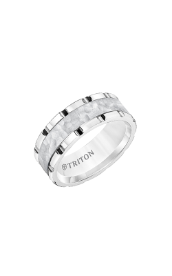 Triton Tungsten Carbide Band 11-5937HC8-G product image