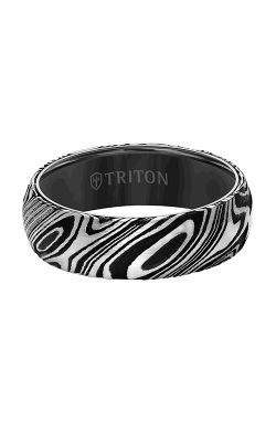 Triton Rogue Wedding Band 11-6050BC7-G