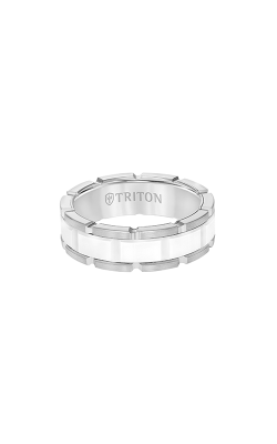 Triton Ride Wedding Band 11-6132WCWCE7-G