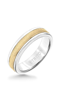 Triton T89 Wedding Band 11-2414WCY6-G