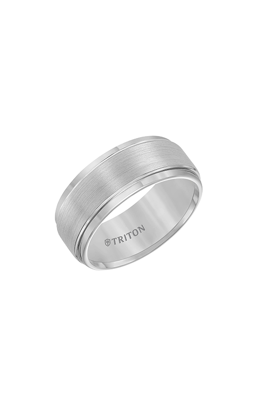 Triton Tungsten Carbide Wedding Band 11-2096C product image