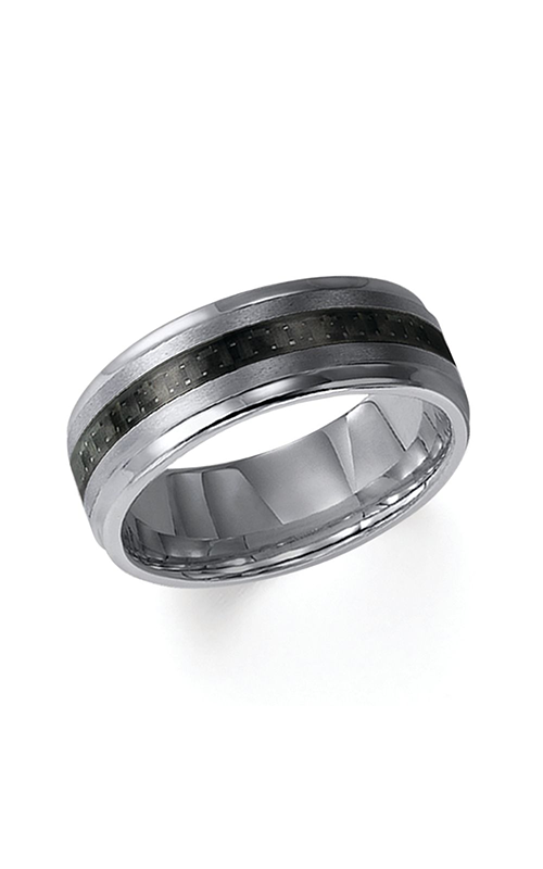 Triton Tungsten Carbide Wedding Band 11-2316C product image