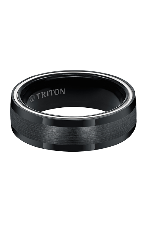 Triton  Wedding Band  11-5621TBH-G product image