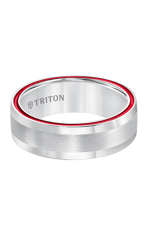 Triton  Wedding Band  11-5621THE-G product image