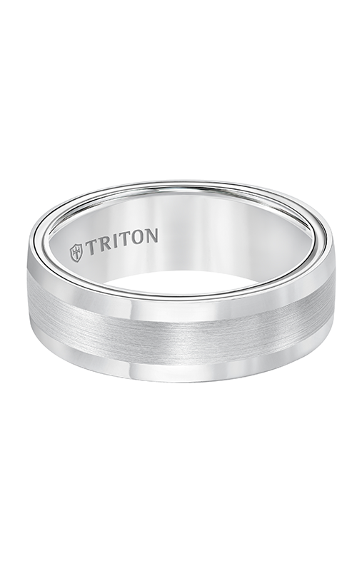 Triton  Wedding Band  11-5621THH-G product image