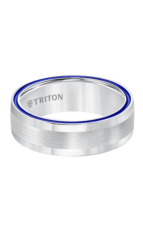 Triton  Wedding Band  11-5621THJ-G product image