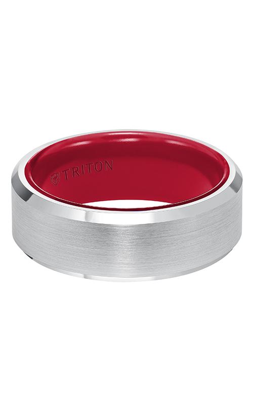 Triton  Wedding Band  11-5622THE-G product image