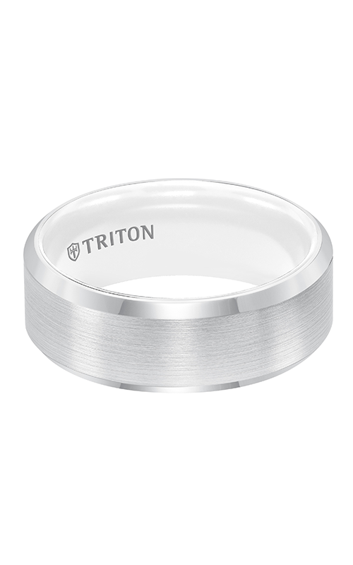 Triton  Wedding Band  11-5622THH-G product image