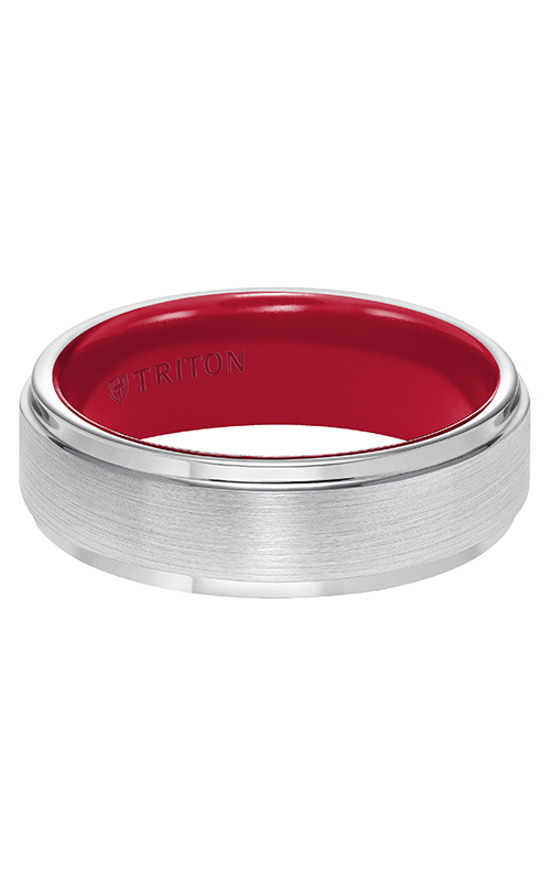 Triton  Wedding Band  11-5623THE-G product image