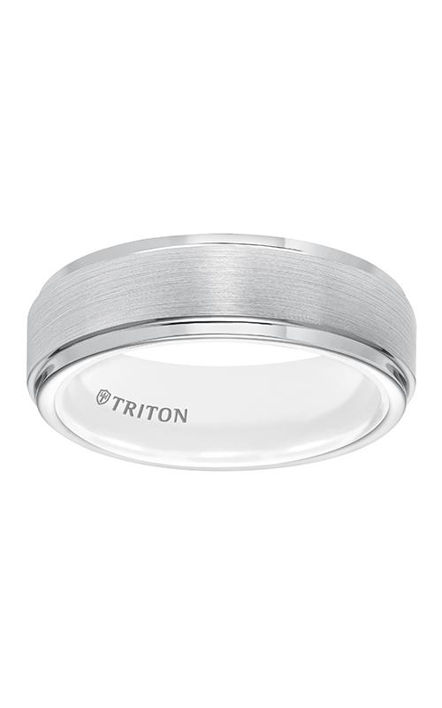 Triton  Wedding Band  11-5623THH-G product image