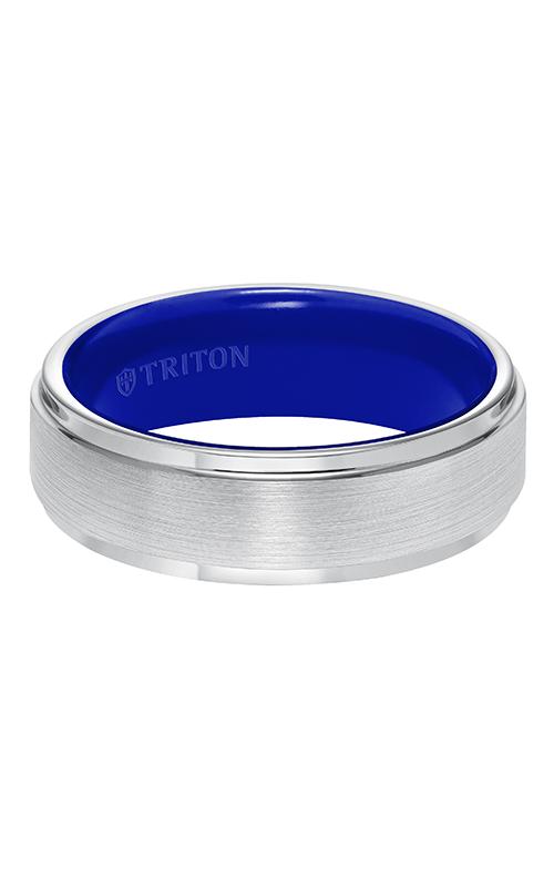 Triton  Wedding Band  11-5623THJ-G product image