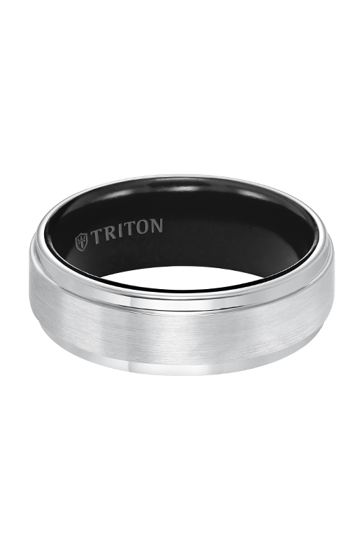 Triton  Wedding Band  11-5623THK-G product image