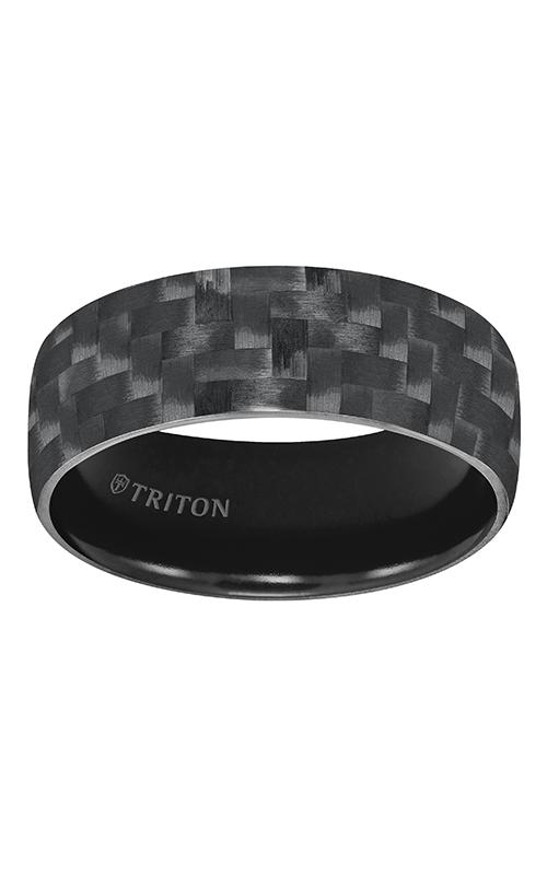 Triton  Wedding Band  11-5625TTK-G product image