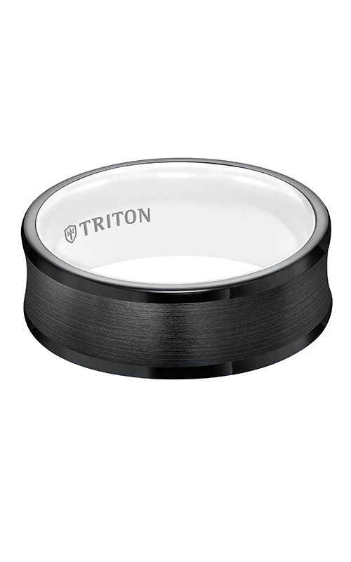 Triton  Wedding Band  11-5626TBH-G product image