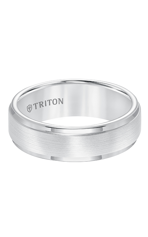 Triton  Wedding Band  11-5628TH7-G product image