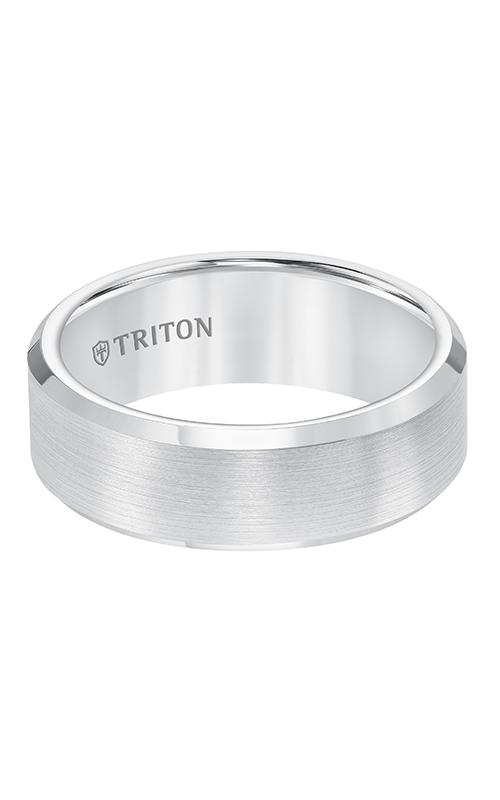 Triton  Wedding Band  11-5629TH8-G product image