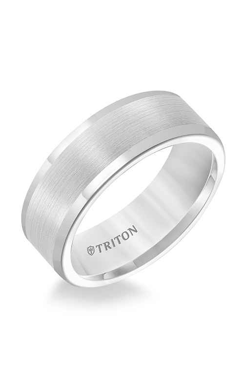 Triton  Wedding Band  11-5630TH8-G product image