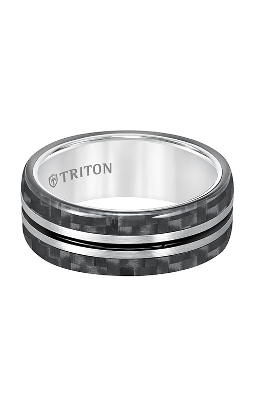 Triton  Wedding Band  11-5809THK-G product image