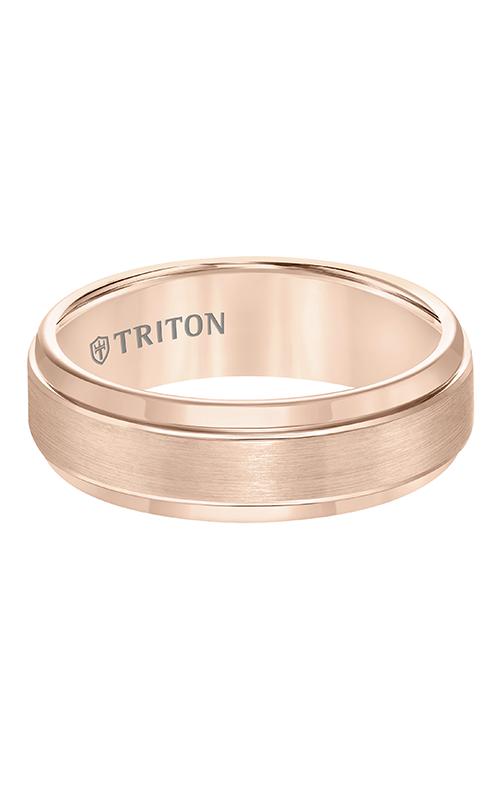 Triton  Wedding Band  11-2097RC-G product image