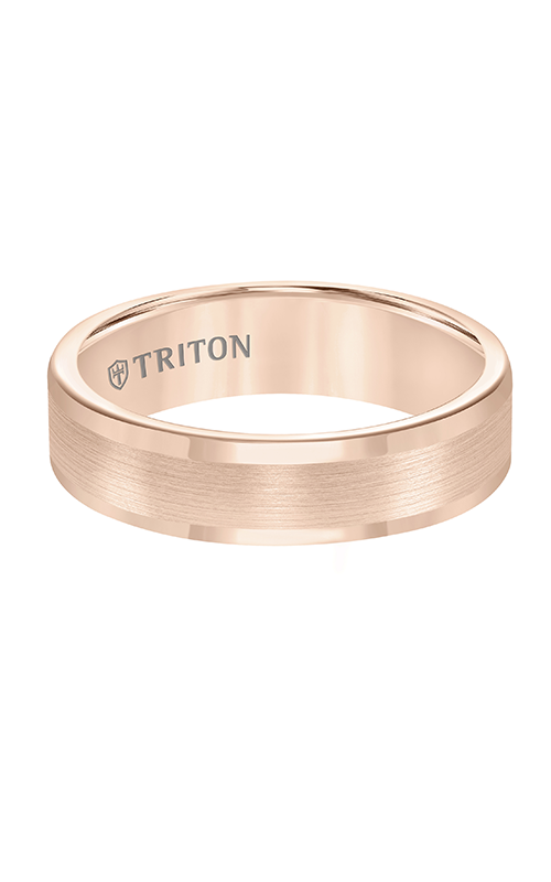 Triton  Wedding Band  11-2117RC-G product image
