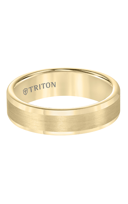 Triton  Wedding Band  11-2117YC-G product image