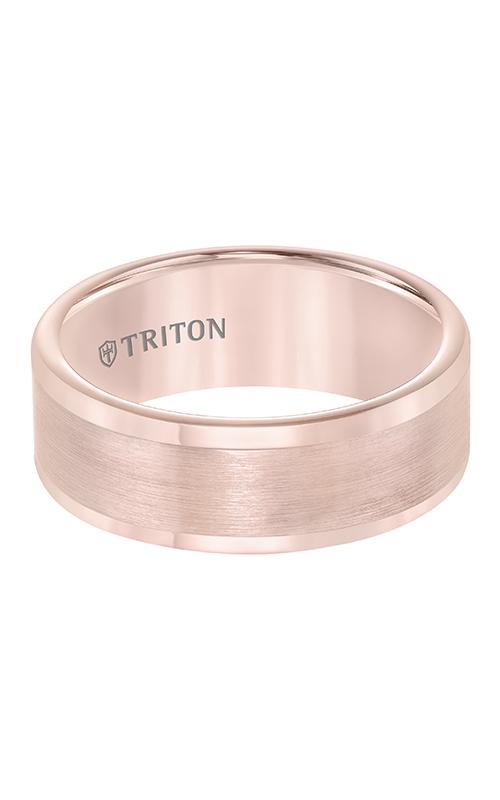 Triton  Wedding Band  11-2118RC-G product image