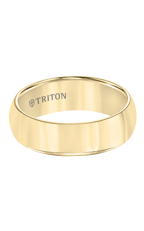 Triton  Wedding Band  11-2127YC-G product image
