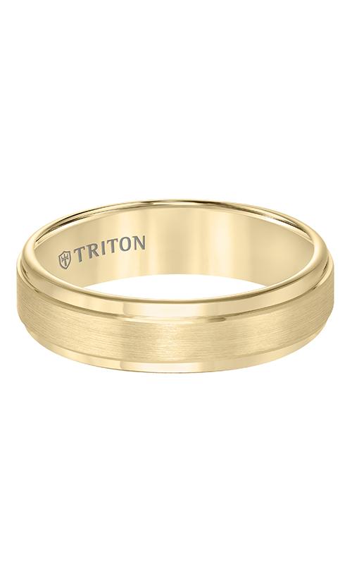 Triton  Wedding Band  11-2133YC-G product image