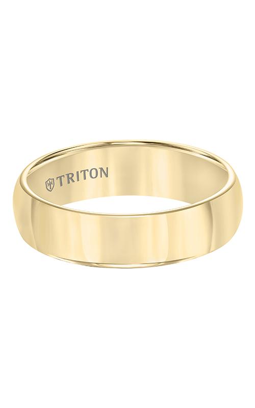 Triton  Wedding Band  11-2134YC-G product image