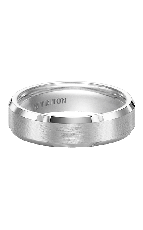 Triton 6mm Comfort Fit Bevel Edge Band 11-2233HC-G product image