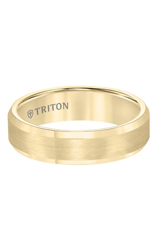 Triton  Wedding Band  11-2233YC-G product image