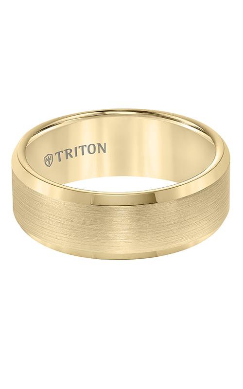 Triton Wedding Band  11-2320YC-G product image