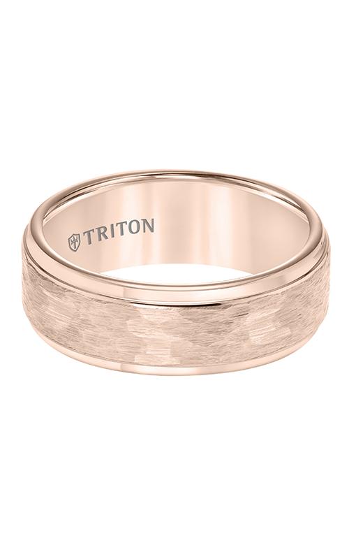 Triton  Wedding Band  11-3288RC-G product image