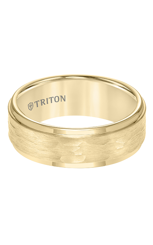 Triton  Wedding Band  11-3288YC-G product image