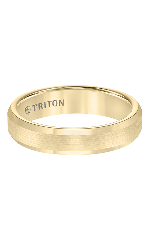 Triton  Wedding Band  11-3617YC5-G product image