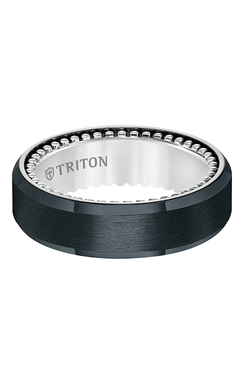 Triton  Wedding Band  11-5638BV-G product image