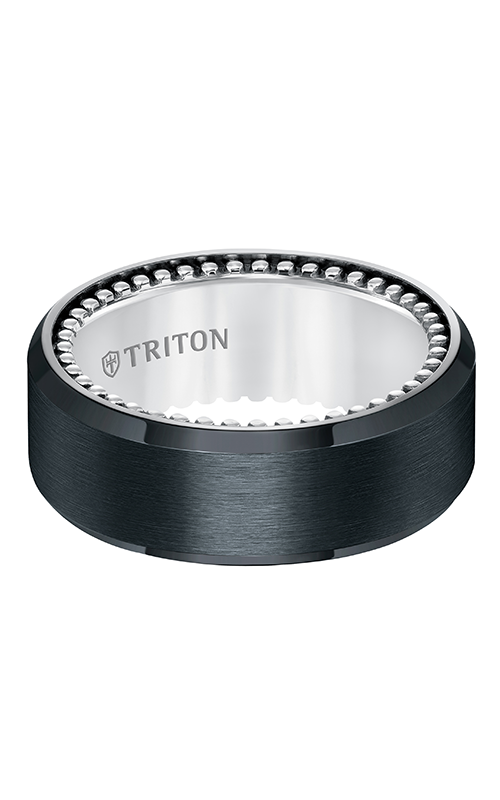 Triton  Wedding Band  11-5640BV-G product image