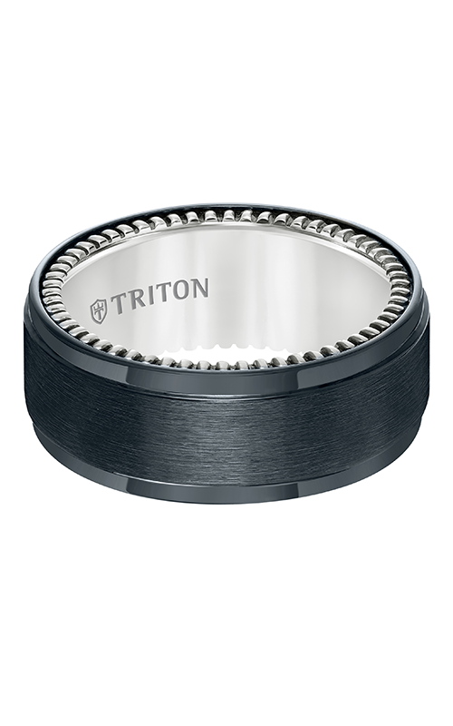 Triton  Wedding Band  11-5648BV-G product image